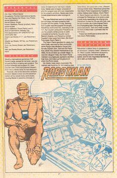 Robotman 2