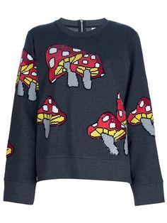 Women - All - Ashish Mushroom Sweater - Biffi