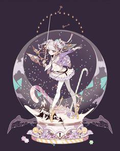 「【冬闘乱2014】舞谷くるみ【西軍】」/「しきみ」のイラスト [pixiv]
