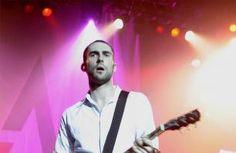Adam Levine to host SNL
