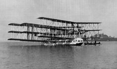 20 most bizarre creations in the history of aviation Flying Ship, Flying Boat, Airbus A380, Aeropostale, Float Plane, P51 Mustang, Military Humor, Civil Aviation, Aircraft Design