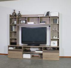Набор мебели ALLEN (АЛЛЕН), BRW ( БРВ ), РБ