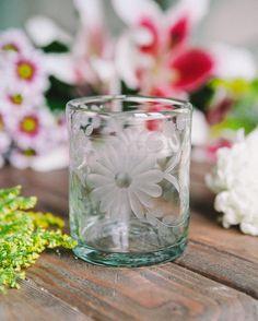 Call me old fashioned... for Don Draper darlings www.allielogan.com . . . . #oldfashioned #drink #alcohol #madmen #feminine #dondraper #darling #mixdrink #flower #lovely #recycledglass #floretflower #floraflower #bettydraper #cute #flowerpower #beveragecart #beverage #refreshment #roseannhalldesigns #glassware #boutique #bartender #hostess #gift #holidays #holidaygift #hostessgift #forsale #shop #forher #valentinesday #vdaygift