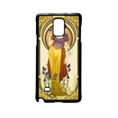Disney Snow White for Samsung Galaxy and HTC Case