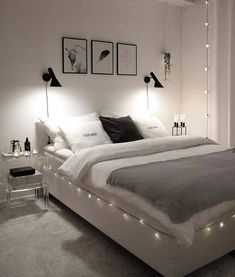 32 Best Bedroom Decor Ideas For The Most Stylish Room Imaginable - Page 3 of 3 - Stylish Bunny