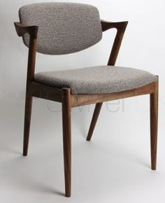 Style No. 42 Chair for £215.00 in Dining Chairs - Seating - Furniture by Swivel UK