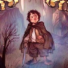 Hobbit crafts