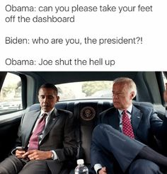 Joe Biden has been our Vice President for the last 8 years but he will forever be our favorite political memester.