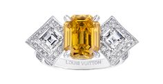 Louis Vuitton Joaillerie diamant orange http://www.vogue.fr/diaporama/diamants-de-couleurs-bleu-jaune-rose-vert/21305#!louis-vuitton-joaillerie-diamant-orange