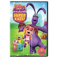 8/8/17 Kate & Mim-Mim: Super Kate DVD PBS Distribution https://www.amazon.com/dp/B06VVNXDG7/ref=cm_sw_r_pi_dp_x_JLsazb08NG4VG