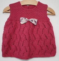 Ravelry: Baby Mya pattern by Muriela
