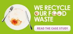 Introducing food waste campaigns across the UK Food Waste, Zero Waste, Campaign, How To Get, Ethnic Recipes