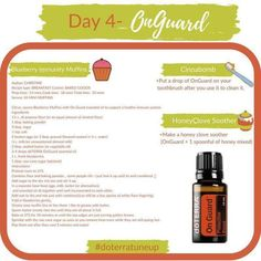 Click to join for the full 7 day Immune Boosting Workshop! #doterratuneup #onguard #doterra #essentialoils