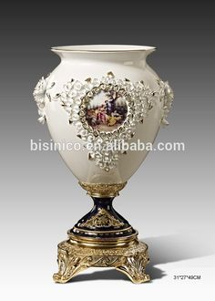 Decorative Urns With Lids Awesome An Imposing Pair Of Gilt Bronze Mounted Sèvres Style Porcelain Decorating Design
