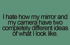 Oh my goodness this is SO true!!