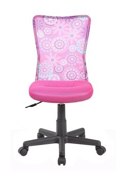 Purple Desk Chair For Kids