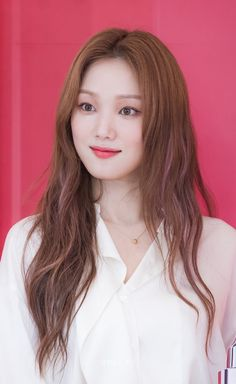 Korean Makeup Look, Korean Beauty, Asian Beauty, Korean Actresses, Korean Actors, Actors & Actresses, Lee Sung Kyung Wallpaper, Korean Celebrities, Celebs