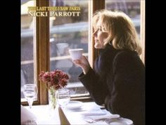 Nicki Parrott - I Will Wait For You