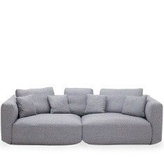 Modernes Modulares Sofa Gepolstert PEANUT Mauro Lipparini Bonaldo | Sit  Down U0027nu0027 Chill | Pinterest | Designers