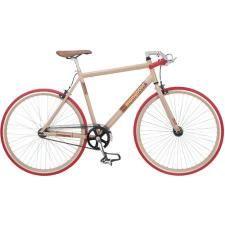 Mongoose 700c Sinsure Urban Single Speed Mens Bike for $149