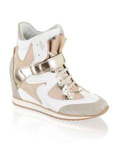bc087cc5336 elegante Sneaker Wedges auf Humanic. Nas Far · Sneakers