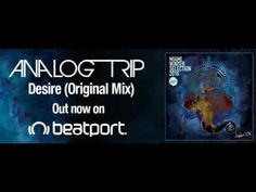 Analog Trip - Desire (Original Mix) ▲ Deep House Soleid Recordings  80s music…