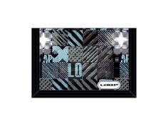 sportovní peněženka LOAP - Smooth Checker