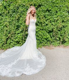Mermaid Wedding, Gowns, Wedding Dresses, Fashion, White People, Vestidos, Bride Dresses, Moda, Dresses
