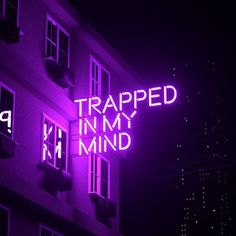 grafika purple, neon, and aesthetic Violet Aesthetic, Aesthetic Colors, Aesthetic Pictures, Aesthetic Dark, Aesthetic Writing, Aesthetic Quote, Couple Aesthetic, Music Aesthetic, Tumblr Neon