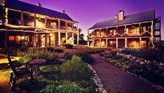 Top Five Romantic Getaways In Texas - Forbes Travel Guide
