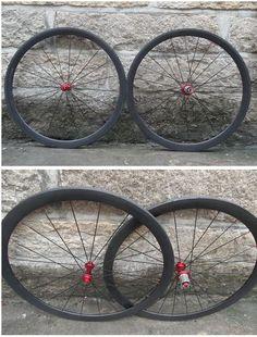 700c clincher carbon bike road wheel 38mm carbon bike wheelset Clincher 700C Wheelsets 38mm wheels Road Bike wheel