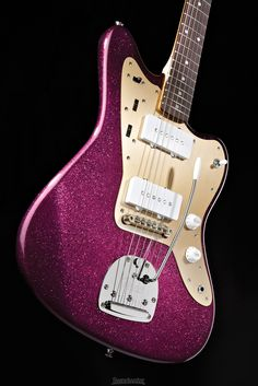 J Mascis Fender Jazzmaster