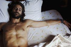 shirtlessboys:  (by Alessandra Finelli)