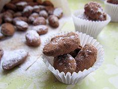 Конфеты своими руками, 36 рецептов с фото. Как сделать вкусные домашние конфеты? — рецепты с фото