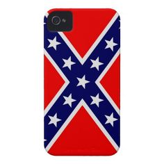 ... Flag Iphone 4 Case on Pinterest | Confederate flag, iPhone 4 cases and