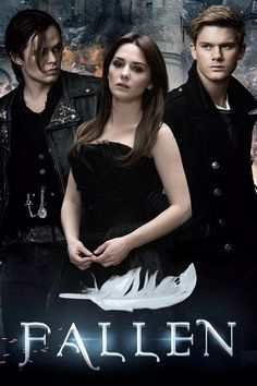 Lucinda Price is sent to a reform academy under the assumption that she has killed a boy. There, she meets two mysterious boys, Cam and Daniel, to whom she feels drawn to both. But as the love triangle unfurls, it is Daniel that Luce cannot keep herself away from, and things begin to take a...