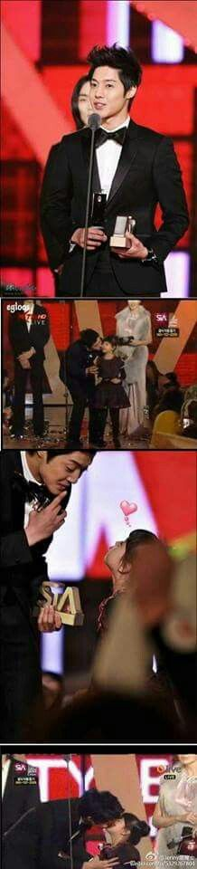 MANY AWARDS FOR KHJ