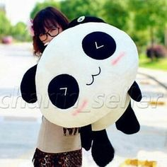 Japanese Panda plush