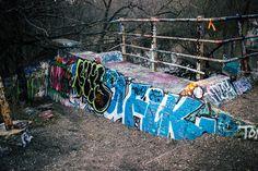 Photography | Graffiti Heaven @ coffeeandattitiude.com