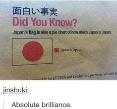 Japan is Japan