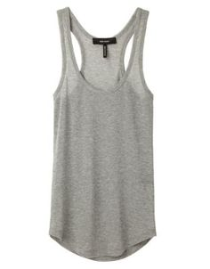 Isabel Marant Lawton Tank | http://www.beso.com/users/iaintclever/favorites