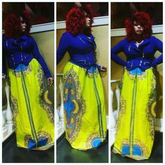 #tbt we been doing #dashiki  ahead of the #trends  My beautiful @bash.kouture rocked this! Need a skirt or custom piece? Hit me up!  #jchiclifestyle #flychic #style #moda #weekendbehavior #trend #ootd #urbanfashion #curvyfashion #curvychic #flyfashion #flystyle #shop #fashionstyle #shoplocal #newarrivals #fashiondaily #