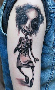 Tattoo Artist - Endre Szabo TattooEnd   www.worldtattoogallery.com/tattoo_artist/endre-szabo-tattooend