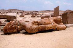 Tras la ciudad perdida de Ramsés II – XL Semanal