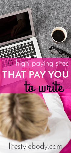 High paying writing careers