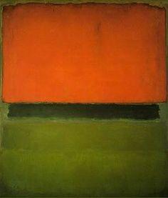 rothko | Mark Rothko : Oil Paintings Discount, Distributors of high quality ...