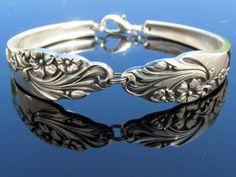 Spoon Bracelet (Medium) Evening Star