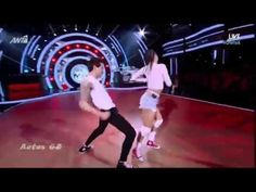 Dancing with the Stars 6: 1ο Live | Βαγγέλης Κακουριώτης & Νικολέτα Μαυρίδη {26/1/2018} - YouTube Dancing With The Stars, Youtube, Wrestling, Dance, Concert, Lucha Libre, Dancing, Recital, Concerts