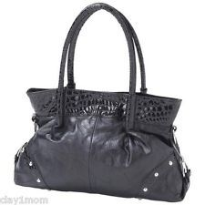 FREE SHIPPING NEW Italian Stone Design Genuine Lambskin Leather Purse Exotic Bag $34.95 find it on ebay here http://www.ebay.com/itm/360600366800