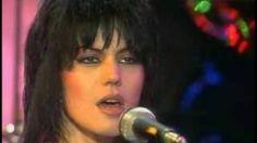 Joan Jett - Crimson and Clover